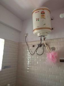 Bathroom Image of Bhuvana PG in Sahakara Nagar