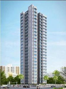Gallery Cover Image of 650 Sq.ft 1 BHK Apartment for buy in Malad West for 8500000