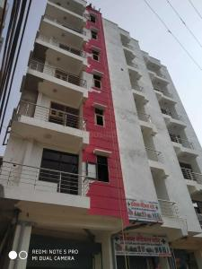 Gallery Cover Image of 560 Sq.ft 1 BHK Apartment for buy in Maroon Apartments, Noida Extension for 1500000