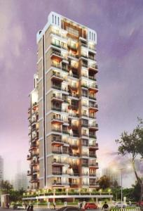 Gallery Cover Image of 1050 Sq.ft 1 BHK Apartment for buy in Vihan Sunshine Heights, Ghansoli for 7800000