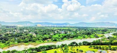 Gallery Cover Image of 1098 Sq.ft 3 BHK Apartment for buy in Vertica, Palava Phase 1 Nilje Gaon for 8000000