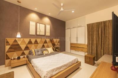 Bedroom Image of 1018 Sq.ft 2 BHK Apartment for buy in DRA Ascot, Adambakkam for 7700000