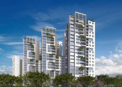 Gallery Cover Image of 1520 Sq.ft 3 BHK Apartment for rent in Parappana Agrahara for 36000