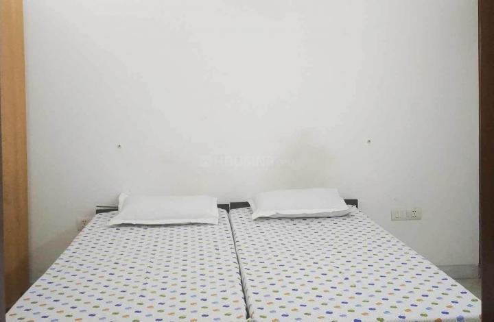 Bedroom Image of Nitin Rakheja Nest 2a in Sector 62