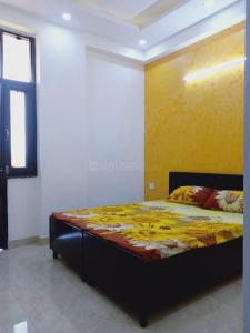 Gallery Cover Image of 825 Sq.ft 2 BHK Independent Floor for buy in Noida Extension for 1825000