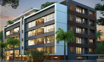 Gallery Cover Image of 2527 Sq.ft 4 BHK Apartment for buy in Arihant Shri Niketan, Alwarpet for 46749500