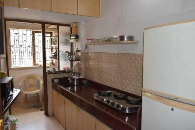 Kitchen Image of PG 4314095 Mahim in Mahim