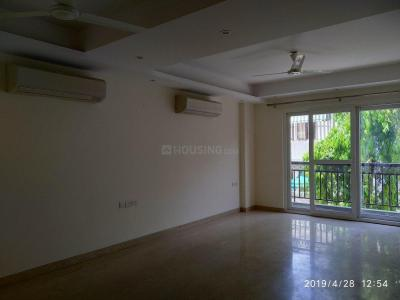 Gallery Cover Image of 2000 Sq.ft 3 BHK Independent Floor for rent in Sector 104 for 75000