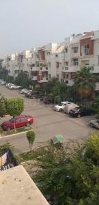 Gallery Cover Image of 1450 Sq.ft 3 BHK Apartment for rent in PI Greater Noida for 11000