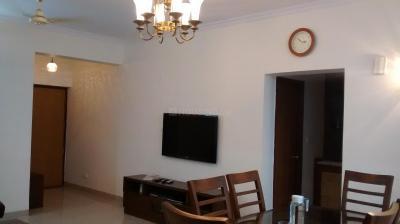 Gallery Cover Image of 1313 Sq.ft 2 BHK Apartment for rent in Salarpuria Sattva Senorita, Halanayakanahalli for 36000