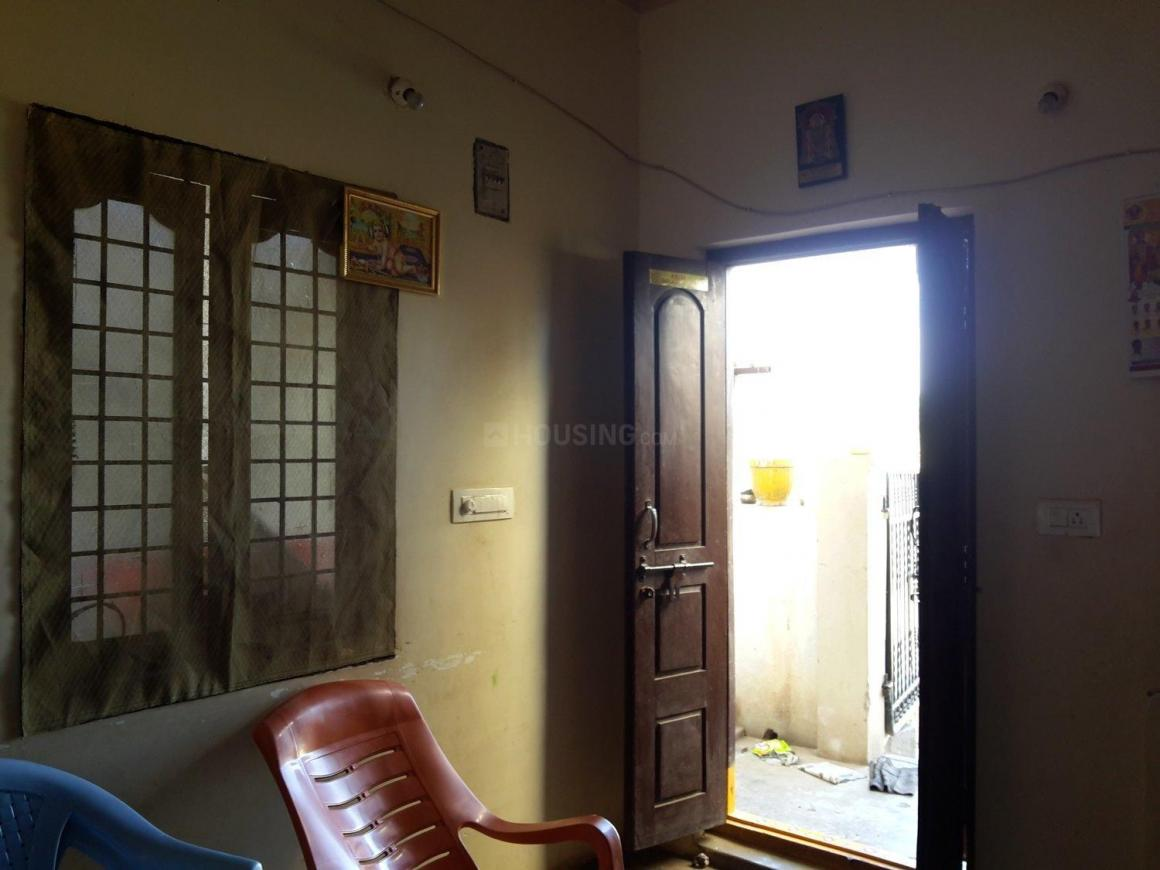 Living Room Image of 525 Sq.ft 1 BHK Independent House for buy in Dammaiguda for 1300000