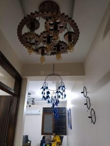 Gallery Cover Image of 950 Sq.ft 2 BHK Independent House for buy in Ambesten Twin County, Noida Extension for 2351005