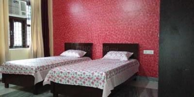 Bedroom Image of Dipansh PG in Sector 33