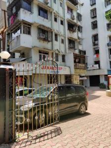 Building Image of PG 5336738 Andheri West in Andheri West