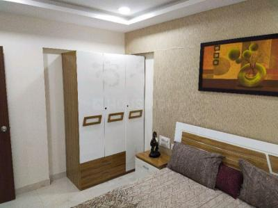 Gallery Cover Image of 1100 Sq.ft 3 BHK Apartment for buy in UK Iridium, Kandivali East for 14600000