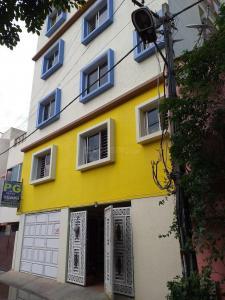 Building Image of Sri Guru PG in BTM Layout