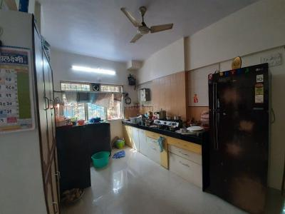 Gallery Cover Image of 955 Sq.ft 2 BHK Apartment for rent in Dadar East for 65000