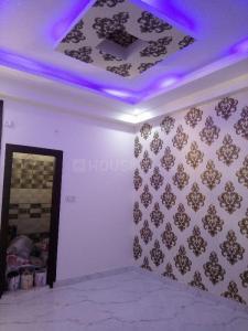 Gallery Cover Image of 1250 Sq.ft 3 BHK Independent Floor for buy in Govindpuram for 2650000