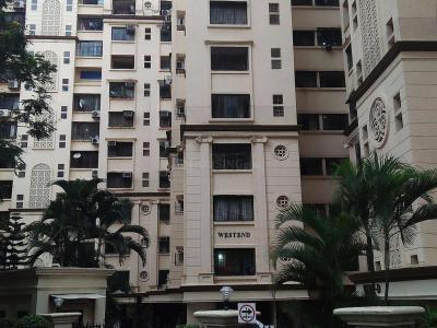 Gallery Cover Image of 1000 Sq.ft 2 BHK Apartment for rent in Powai for 50000