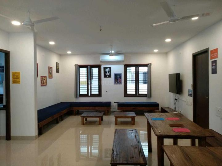 Living Room Image of Life Space PG in Porur