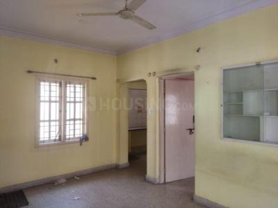 Gallery Cover Image of 450 Sq.ft 1 BHK Independent Floor for rent in Ejipura for 8000