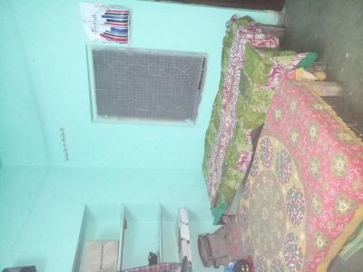 Bedroom Image of PG 5306354 Dhakuria in Jodhpur Park