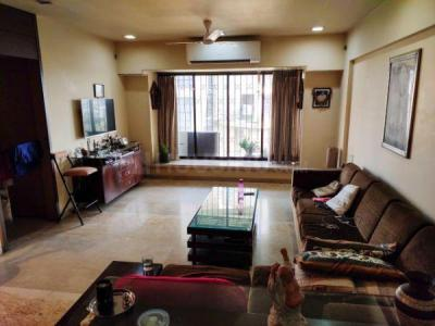 Gallery Cover Image of 1125 Sq.ft 3 BHK Apartment for buy in Colombia Apartment, Bandra West for 60500000