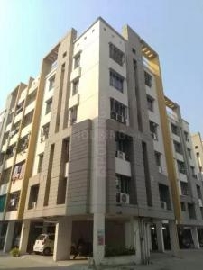 Gallery Cover Image of 1365 Sq.ft 3 BHK Apartment for rent in Club Town Garden, Ariadaha for 17000