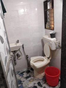 Bathroom Image of Mahesh Thombare in Dadar West