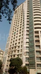 Gallery Cover Image of 999 Sq.ft 2 BHK Apartment for rent in Vittoria, Hiranandani Estate for 28000