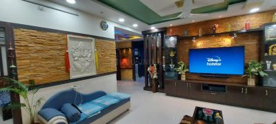 Gallery Cover Image of 1205 Sq.ft 2 BHK Apartment for buy in Saroornagar for 8800000