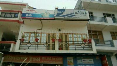 Gallery Cover Image of 816 Sq.ft 2 BHK Independent House for buy in Indira Nagar for 12500000
