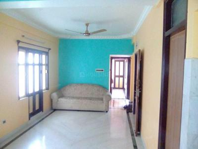 Gallery Cover Image of 1300 Sq.ft 3 BHK Apartment for rent in Kasba for 20000