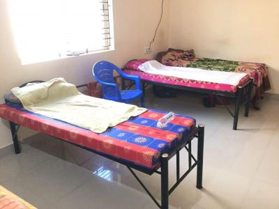 Bedroom Image of Sri Sai PG in Krishnarajapura