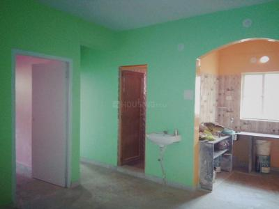 Gallery Cover Image of 800 Sq.ft 2 BHK Apartment for rent in Mourigram for 7000