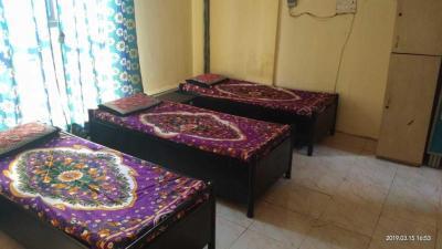 Bedroom Image of PG 4194185 Airoli in Airoli