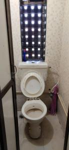 Bathroom Image of PG 5893999 Worli in Worli