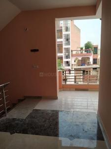 Balcony Image of Rishika Apartment in Palam Vihar Extension