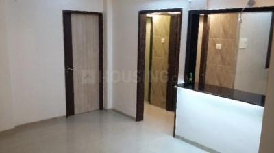 Gallery Cover Image of 800 Sq.ft 2 BHK Apartment for buy in Baba Cottage, Vashi for 8000000