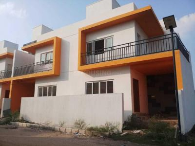 Gallery Cover Image of 1297 Sq.ft 2 BHK Villa for buy in Iyyappanthangal for 7500000