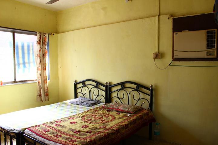 Bedroom Image of Mangal Gopal in Santacruz East