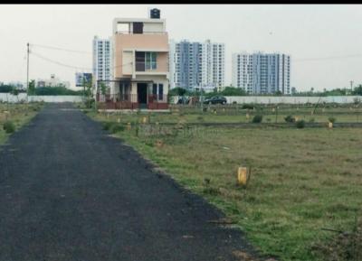 646 Sq.ft Residential Plot for Sale in Mannivakkam, Chennai