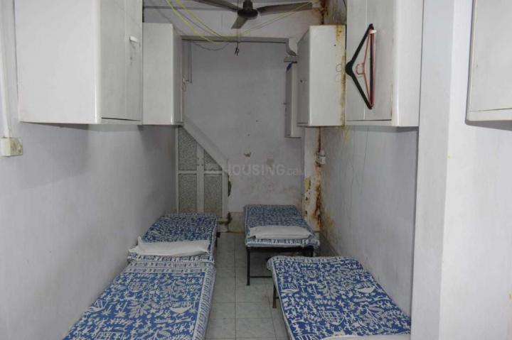 Bedroom Image of PG 4195340 Marine Lines in Marine Lines