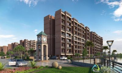 Gallery Cover Image of 450 Sq.ft 1 RK Apartment for buy in Kaliwali for 1600000