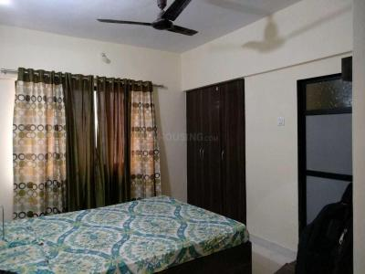 Bedroom Image of Girl in Kasarvadavali, Thane West