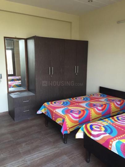 Bedroom Image of Ekam PG in Palam Farms