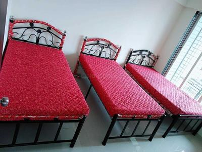 Bedroom Image of Sagun PG in Saket