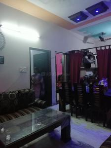 Gallery Cover Image of 1350 Sq.ft 3 BHK Independent Floor for buy in Govindpuram for 4200000