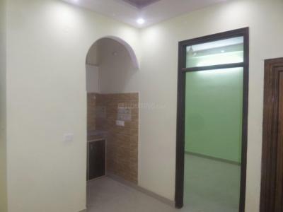 न्यू अशोक नगर  में 1900000  खरीदें  के लिए 1900000 Sq.ft 2 BHK अपार्टमेंट के गैलरी कवर  की तस्वीर