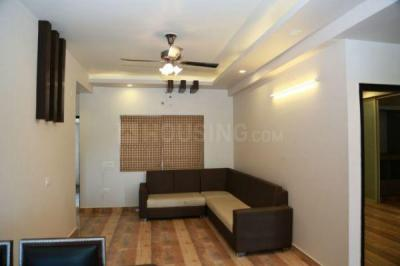 Gallery Cover Image of 630 Sq.ft 1 BHK Apartment for buy in Baronwala for 1900000